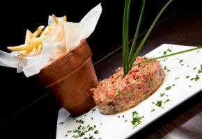 Diät-Tricks - statt Hackfleisch wird Tartar gegessen