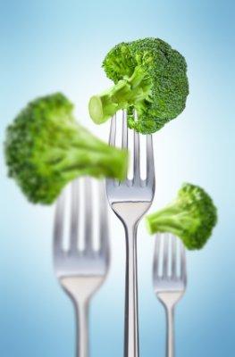 Die kulinarische Körperintellingenz soll beim Abnehmen helfen.