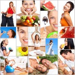 Diätkonzepte im direkten Vergleich