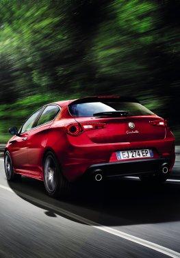 Sportlich Unterwegs - die Alfa Romeo Giulietta 2.0 JTDM Turismo