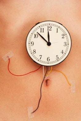 Fruchtbarkeit: Die biologische Uhr tickt bei der Frau ab 30 Jahren