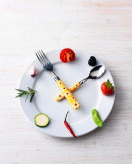 Die drei Stunden Diät von Jorge Cruise