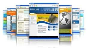 Die eigene Homepage