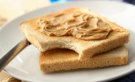 Die Erdnussbutter-Diät lässt die Pfunde schmelzen