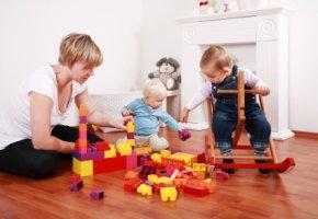 Die EU verändert die Richtlinien für Kinderspielzeug