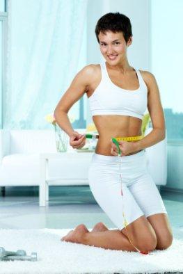 Die 5-Faktor-Diät hilft beim abnehmen.