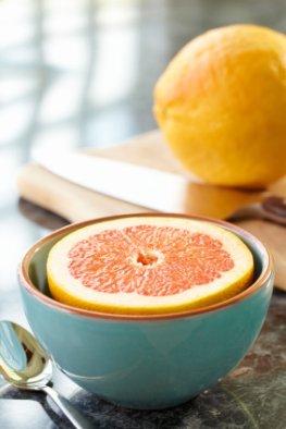 Die Grapefruit-Diät: Phytamine sorgen für den Gewichtsverlust