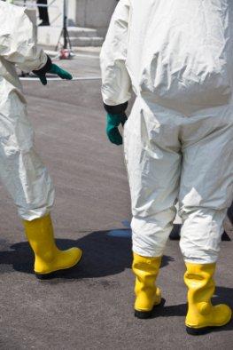 Die Helden von Fukushima