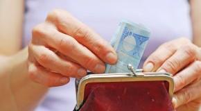 Die Inflation liegt beim Verbraucher gefühlt höher