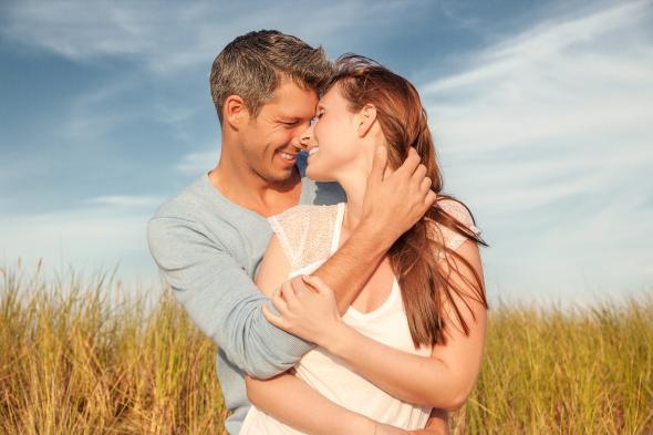 Die erste Liebe - Jugendliebe ist etwas besonderes.