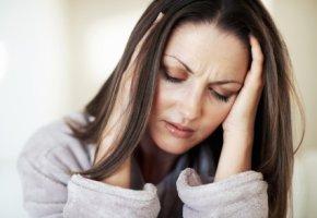 Die Kopfschmerzen lassen nicht nach