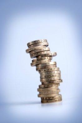 Die lateinische Münzunion - Währungsvereinigung mit wackligen Füßen