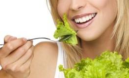 Die Pritkin Diät - Viele Gemüse und wenig Kohlenhydrate