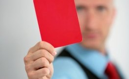 Abmahnung mit roter Karte: kann man den Bundespräsidenten absetzen?