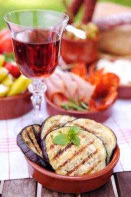 Die Sonoma-Diät - mediterranes Essen