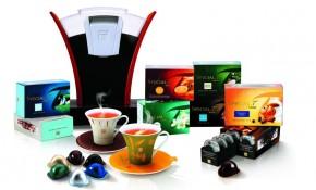 Nestlé Teesortiment der Special.T