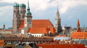 Die Stadt München