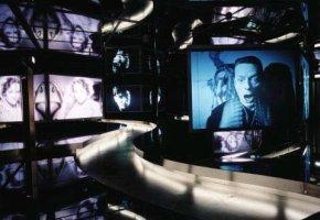 Die ständige Ausstellung Film