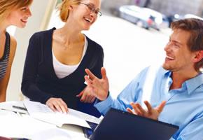 Die Unternehmensgründung muß geplant werden