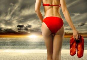 Die Victoria Principal Bikini-Diät