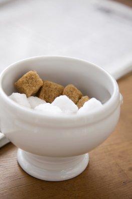 Die Zuckerknacker-Diät: Kein Zucker im Essen