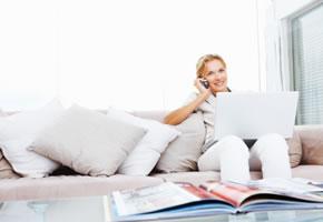 Distanzbeziehungen telefonieren häufiger als andere Paare