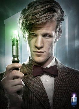 Doctor Who in der sechsten Staffel