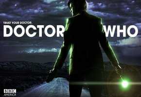 Doctor Who - Trust your doctor