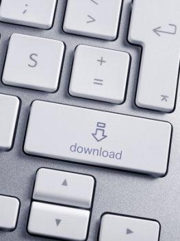 Downloaden über das Usenet