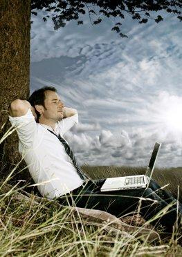 Downshifting - Besser Leben, weniger arbeiten
