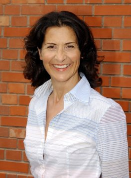Auslandskorrespondentin Dr. Antonia Rados