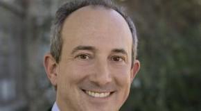Dr. David B. Agus - Autor von The End of Illness
