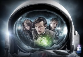 Doctor Who im Einsatz - The Astronaut