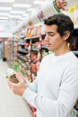 Nährwertkennzeichnung lesen - dreiste Werbelügen im Supermarkt