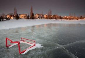 Düstere Aussichten für die Eishockey begeisterten Kanadier