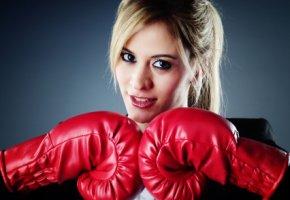 Durchboxen: Selbstbewusstsein aufbauen