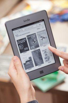 E-Books werden bald billiger