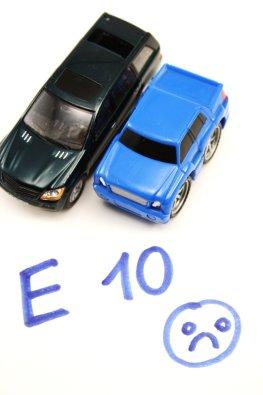 Biosprit: E10-Benzin wird von den Kunden nicht angenommen