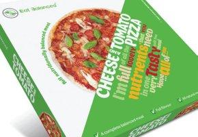 Eat Balanced - die kalorienarme Pizza aus Schottland