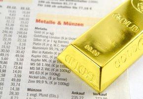 Edelmetall-Kurse für Gold und andere Edelmetalle