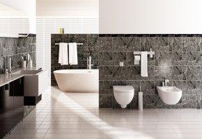 Neues Badezimmer - Neues Glück - Artikelmagazin