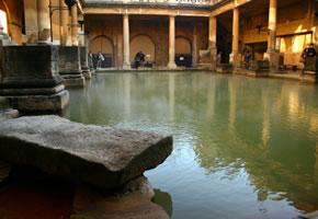 Ein Römisches Bad