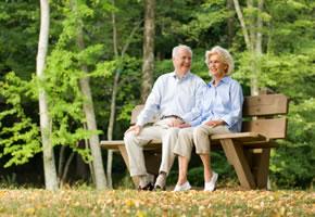 Ein sorgenfreies Leben als Rentner