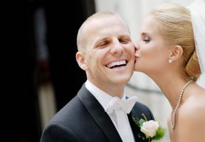 Eine Ehevermittlung bringt Paare zusammen