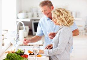 Eine Ernährungsumstellung kann sich für die eigene Gesundheit lohnen