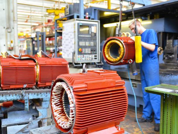 Produktionsverlagerung ins Ausland lohnen sich nicht.