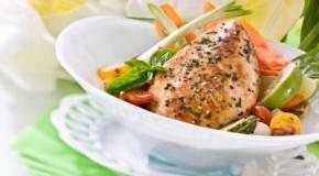 Diogenes-Studie: Eiweißreiche Ernährung lässt die Pfunde schmilzen