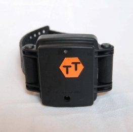 Elektronische Fußfessel - Aufenthaltsüberwachung per GPS Ortung