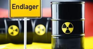 Deutschland braucht ein Endlager für Atommüll.