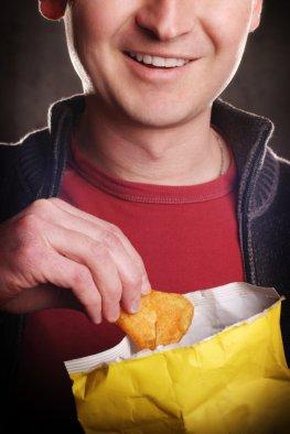 Endocannabinoide - Süchtig nach Kartoffelchips und Co.